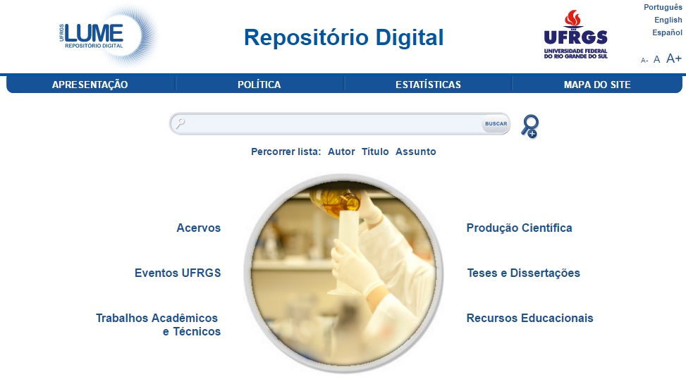 base-dados-veterinaria-repositorio-ufrgs-lume
