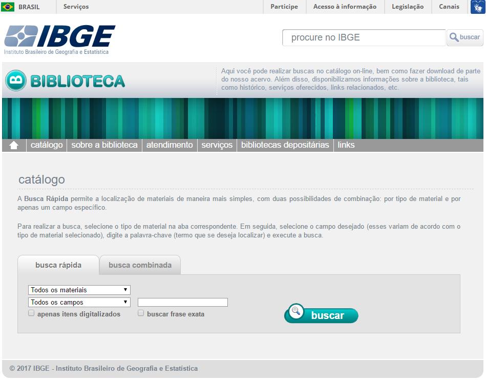 catalogo-ibge-como-pesquisar